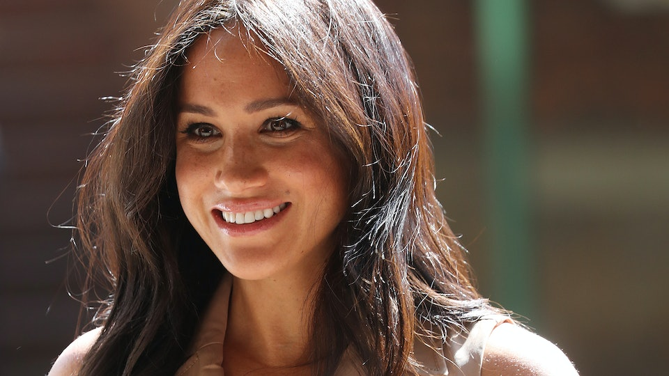Meghan Markle is a badass princess for daughters to look up to