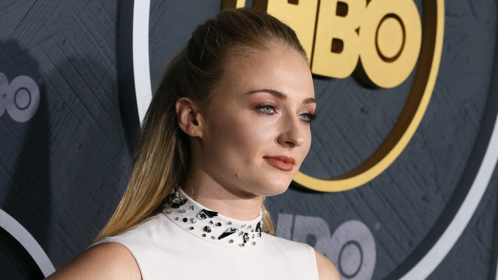 Sophie Turner mocks influencers for promoting potentially harmful products