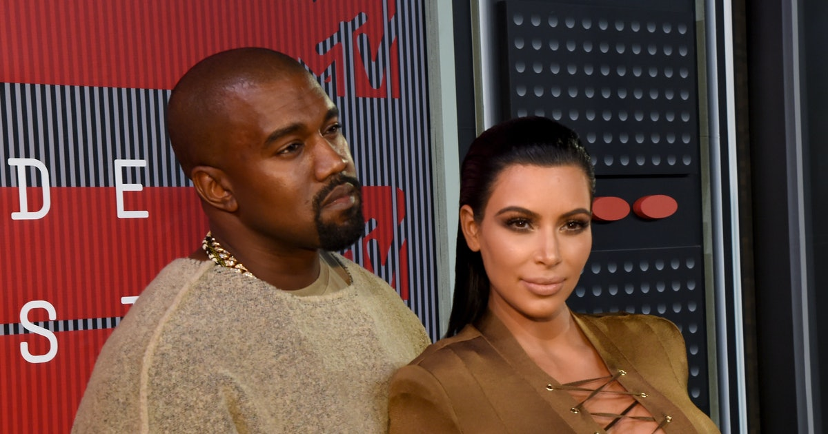 Kanye West's Quote About Loving Kim Kardashian On 'True Hollywood Story' Will Make You Sob