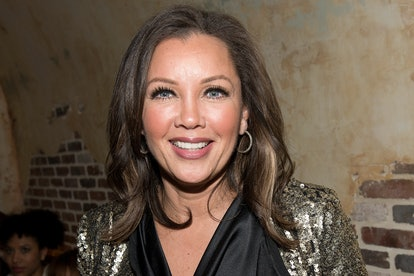 The Flower on 'The Masked Singer' could be Vanessa Williams, according to fans.
