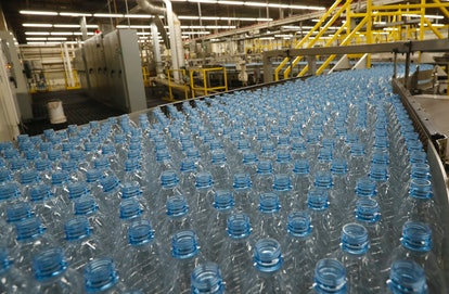 BPA is a chemical that can be found in different types of plastics and can possibly lead to negative health effects.