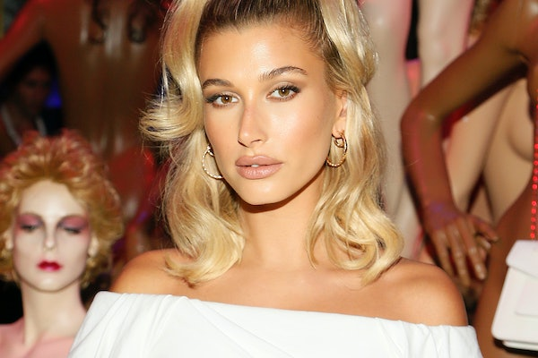 Hailey Baldwin's Instagram quote is a message to haters