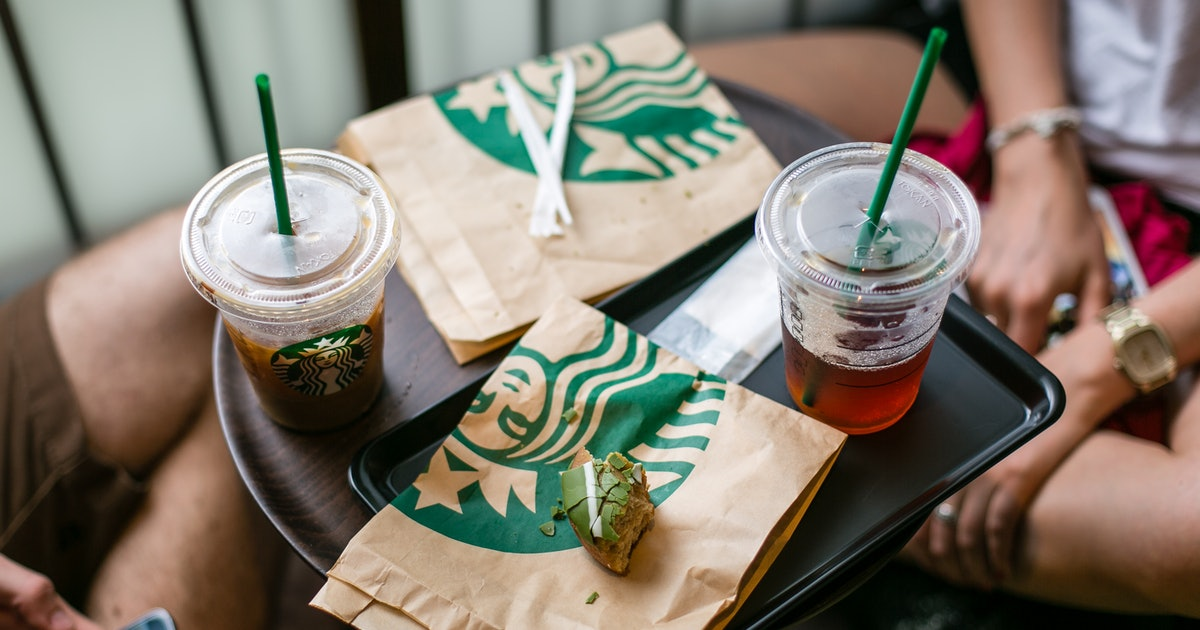 9 Apps That Starbucks Lovers Everywhere Need To Download