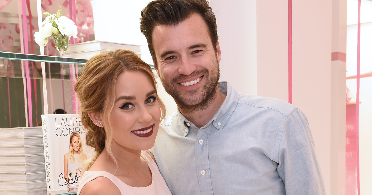 Lauren Conrad's New Baby Name Was Revealed In The Most LC Way Possible