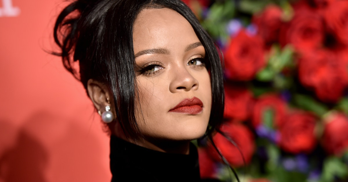 "Rihanna Confirmed She's In An ""Exclusive Relationship"" & OMG, This Is Major"