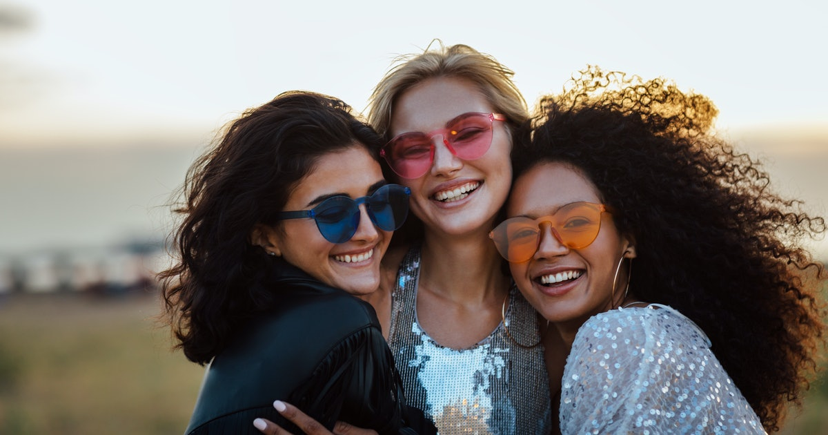 The Happiest Zodiac Signs Are Also Naturally Optimistic At Heart