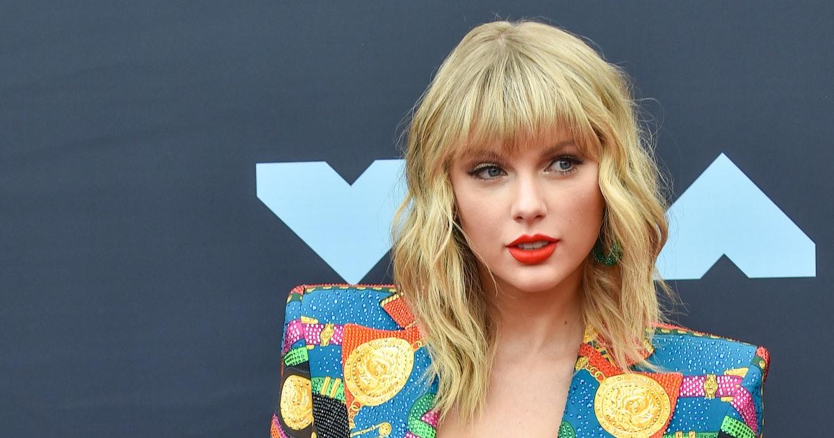 Taylor Swift Praised Jameela Jamil's Work Tied To Body Neutrality