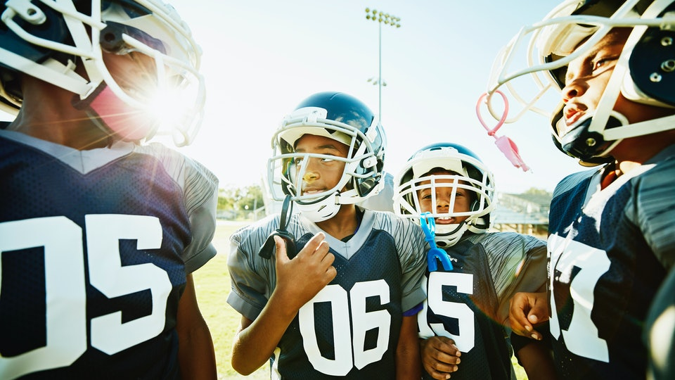 More people are asking if tackle football is safe for kids as another state considers a ban on the sport.