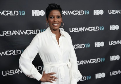 Morning show Tamron Hall was suddenly passed over for Megyn Kelly.