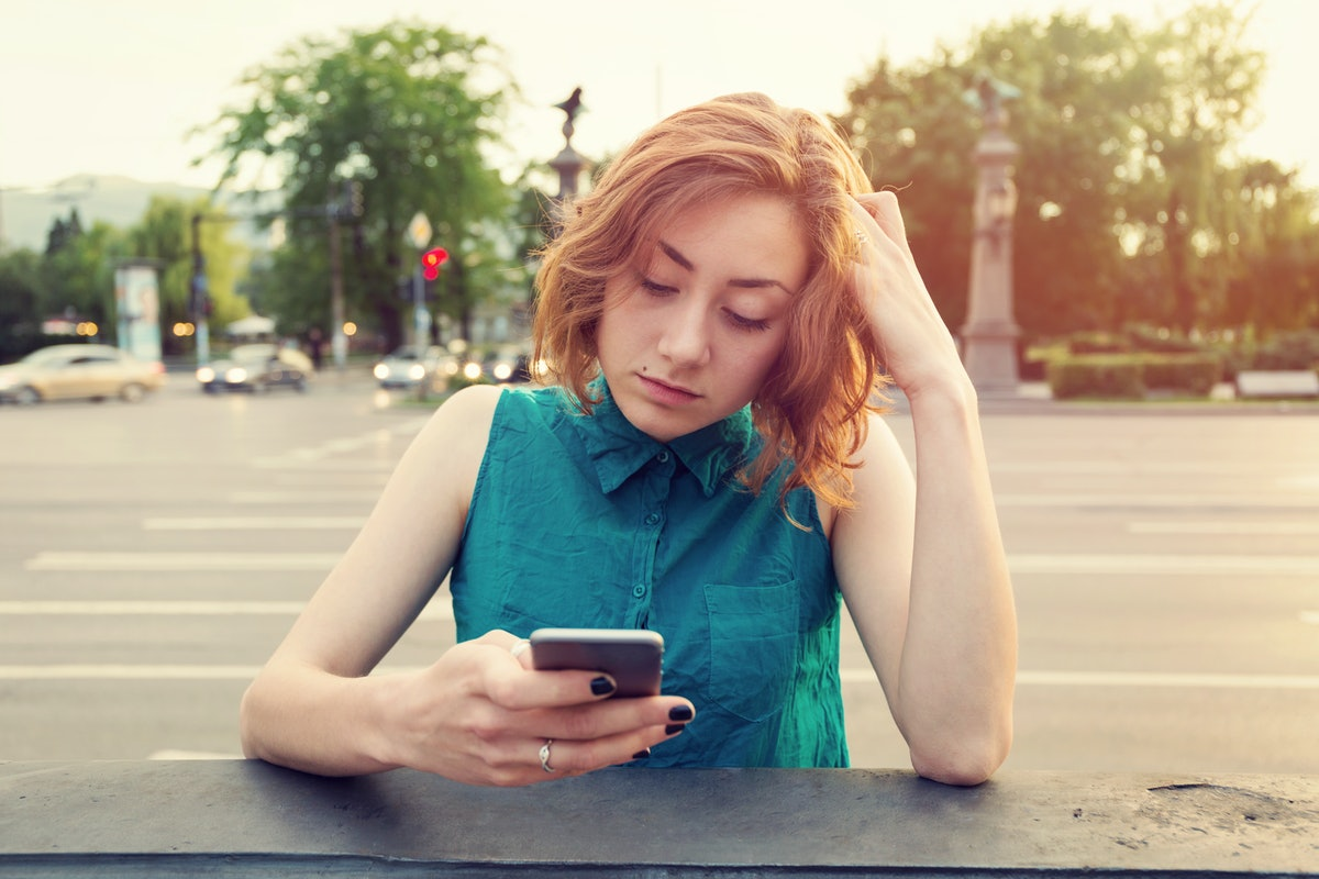 Scorpio is one of the zodiac signs that send the worst messages on dating apps