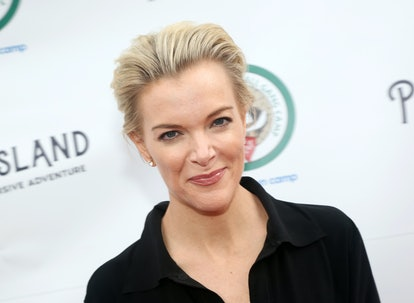 Megyn Kelly's morning show was short-lived.