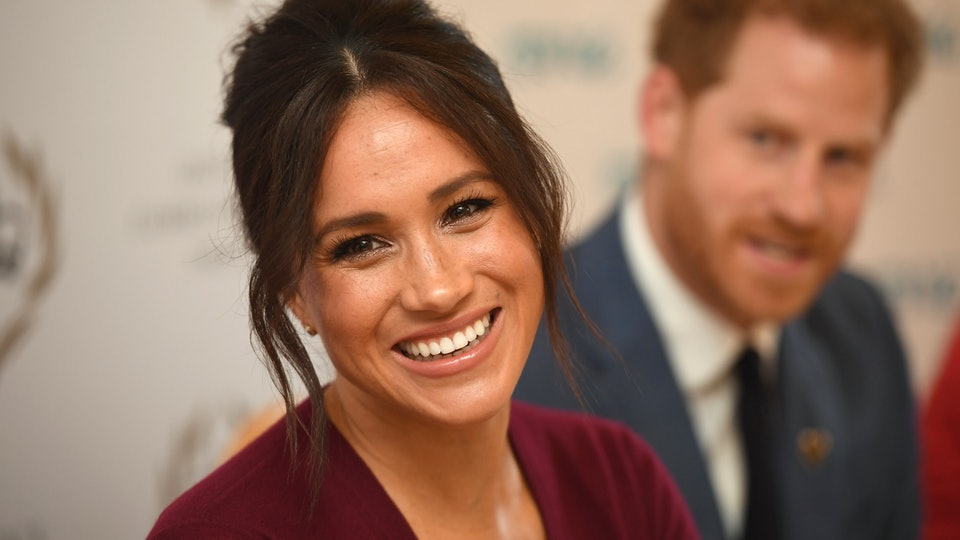 Meghan Markle continues to support vulnerable women with visit to bakery