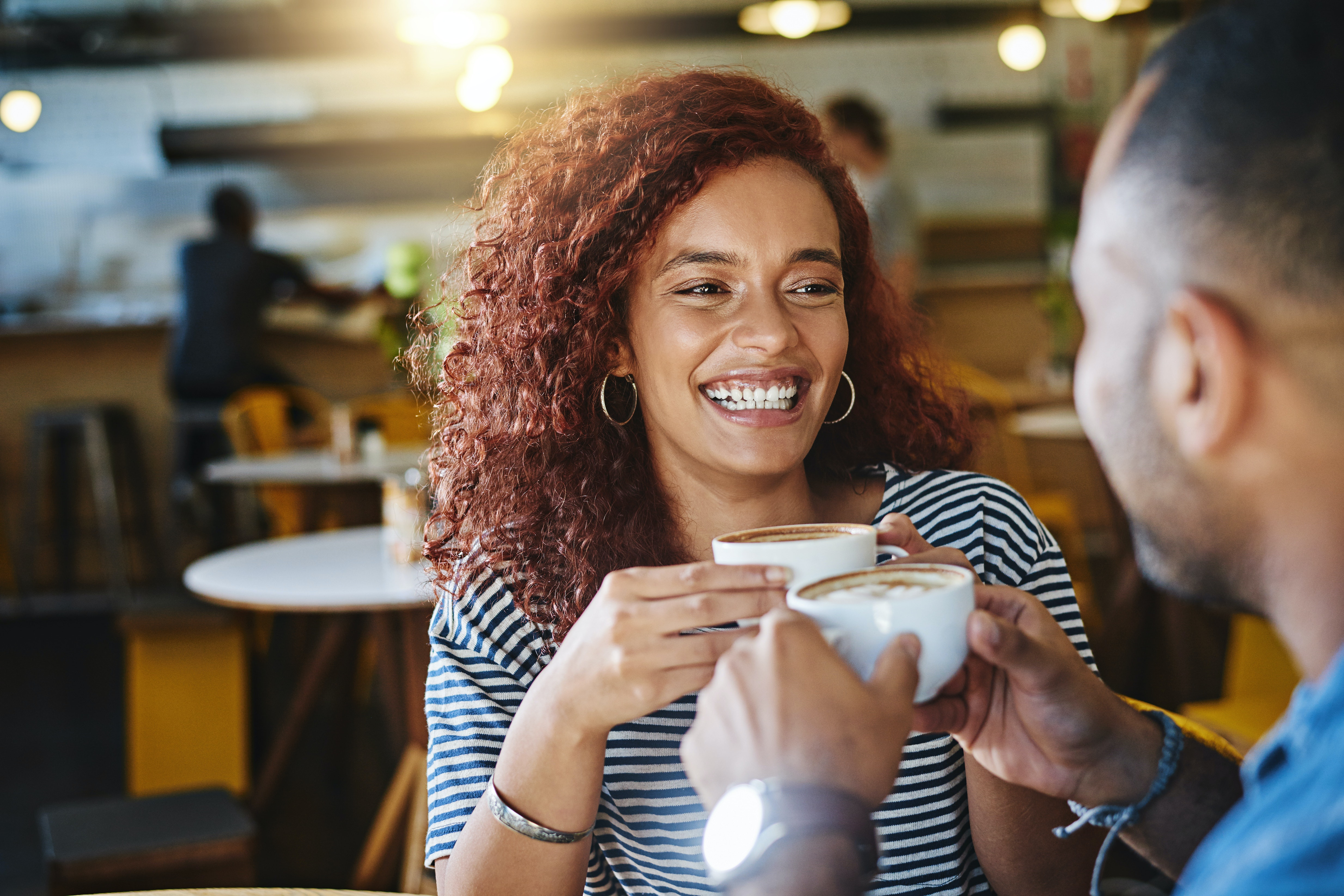 Hoe om te weten wanneer te beginnen dating again