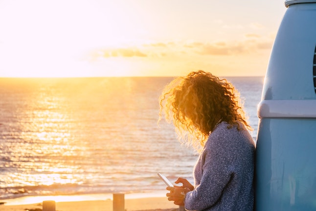 Not getting enough sunlight could have negative effects on your brain.