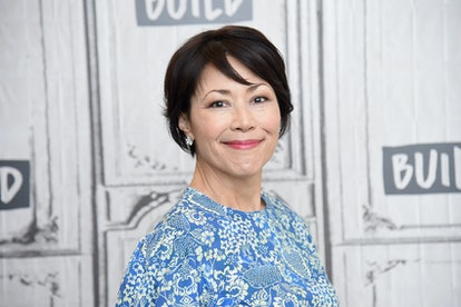 Ann Curry experiences may be similar to The Morning Show.