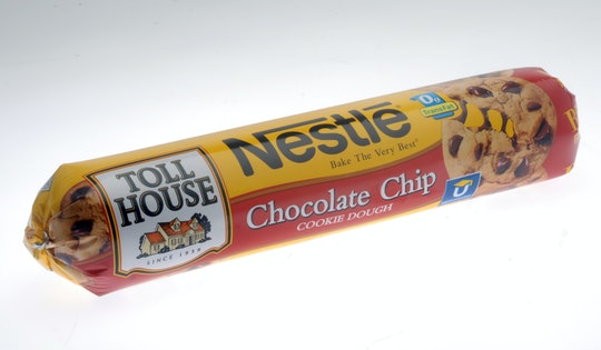 Nestlé Toll House has voluntarily recalled 26 different cookie dough products due to a possible cont...