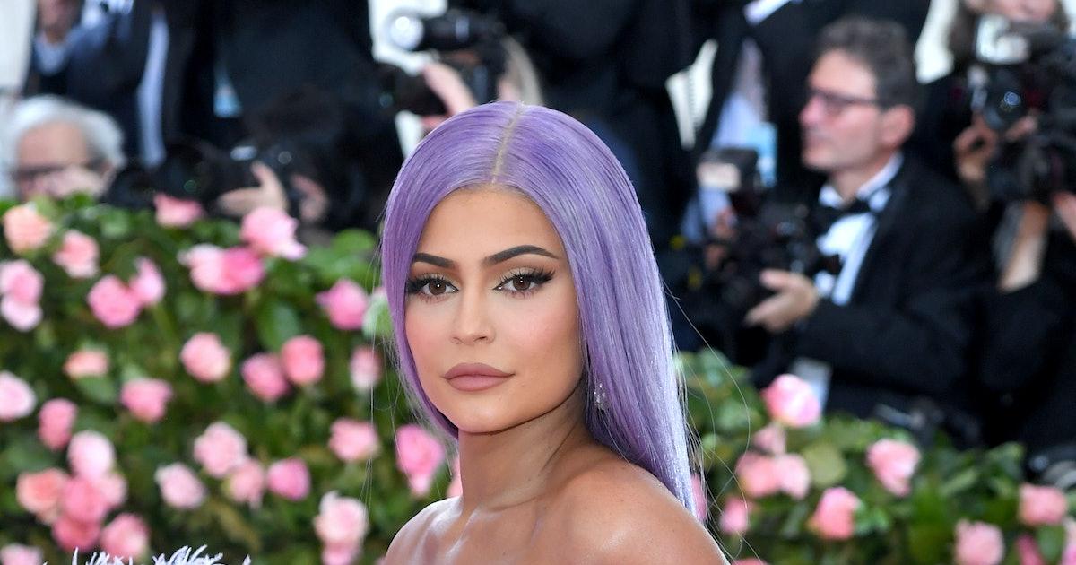 Kylie Jenner Denies Sending Cease & Desist Letters Over