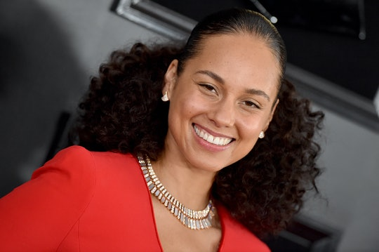 Alicia Keys is teaching her sons to challenge gender norms.