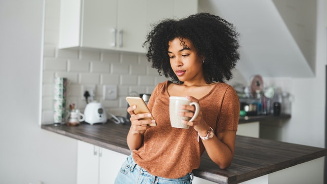 Phone notifications can trigger stress or anxiety, and even activate a defensive response in our bodies.