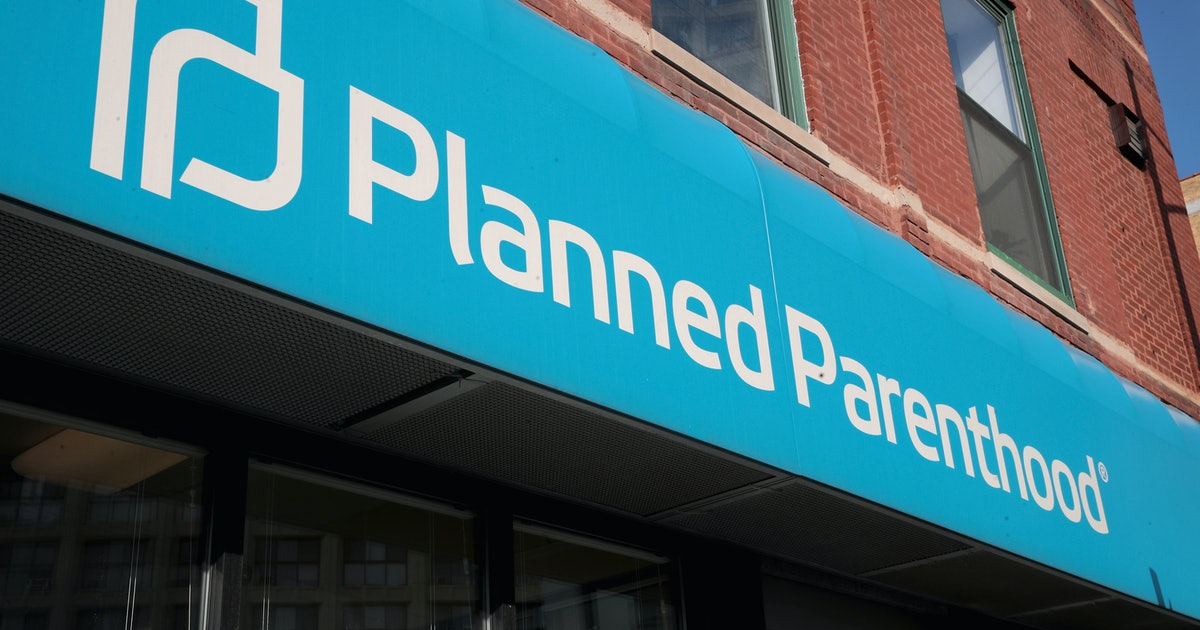 Planned Parenthood's Abortion Care Finder Will Help People Find Providers