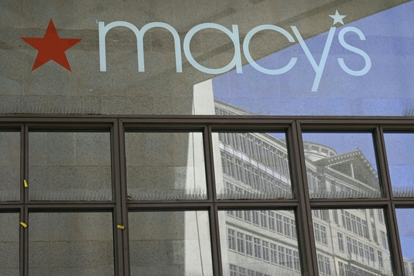 Macy's will be open before Thanksgiving to get Black Friday deals started early.