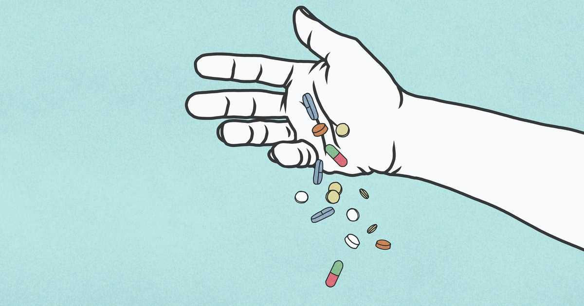 Recovering from opioid addiction was the final blow to my relationship