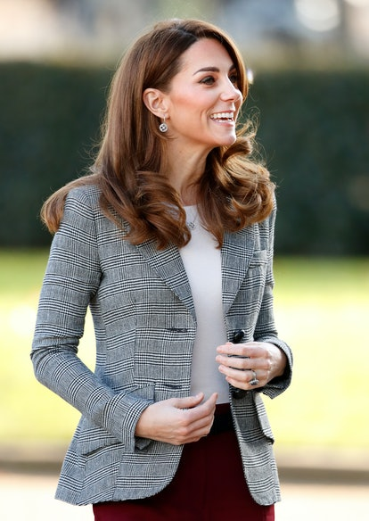 Kate Middleton's style is simple to copy due to her choice of classic pieces.