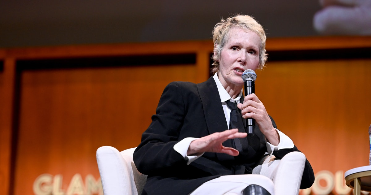 Why E. Jean Carroll Is Suing Trump For Defamation