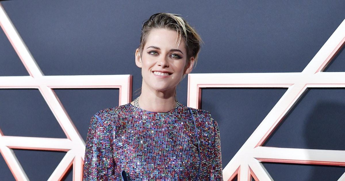 Kristen Stewart's Zodiac Sign Means She's An Impulsive & Devoted Partner - Elite Daily