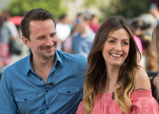 Carly Waddell and Evan Bass welcomed their second child.