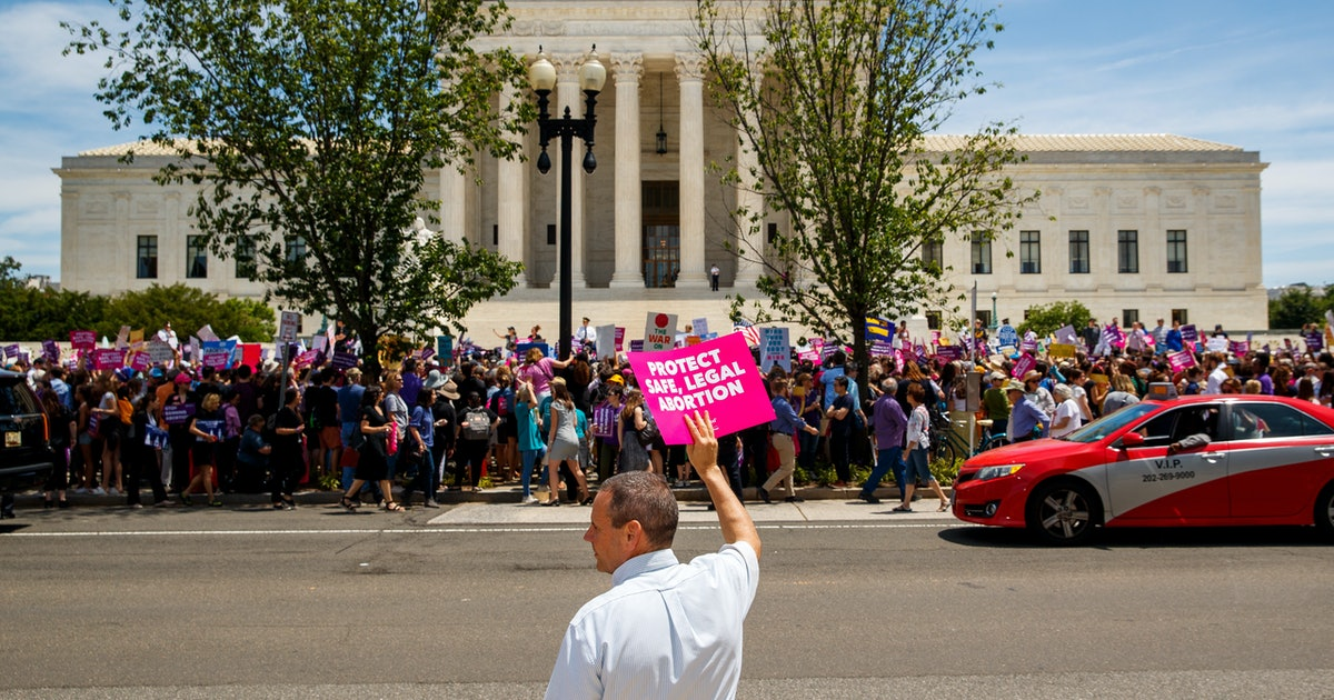 SCOTUS Will Hear An Abortion Rights Case With Major Implications