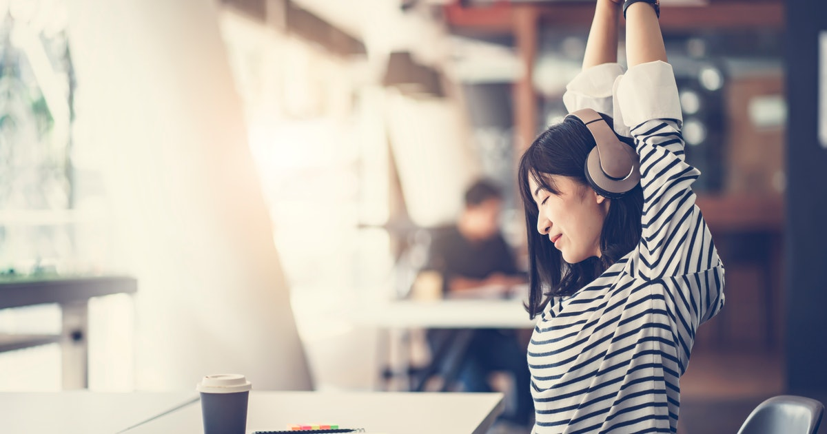 These 11 Podcasts Will Keep You Motivated During NaNoWriMo