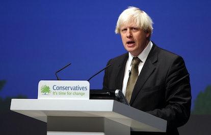 Here's what Boris Johnson's voting record reveals