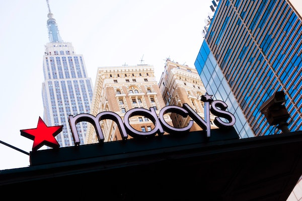 Macy's Black Friday Sale is a total game-changer this year.