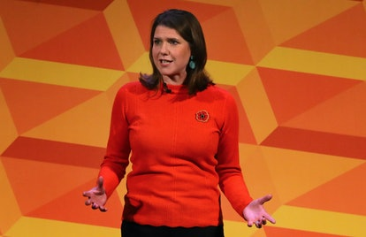 Here's a look at Liberal Democrat leader Jo Swinson's voting history