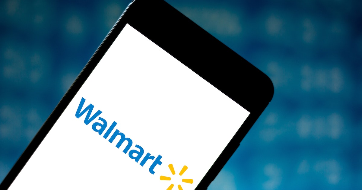 Walmart's Black Friday Ad Has Some Deep Discounts On Your Fave Tech Items