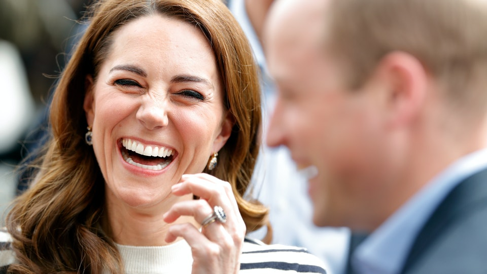 Kate Middleton loves reality TV just like the rest of us.