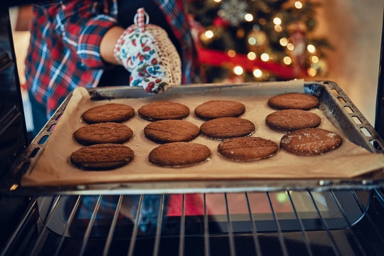Avoiding burnt cookies, flat cookies, and cookies that break can be done this holiday season, expert...