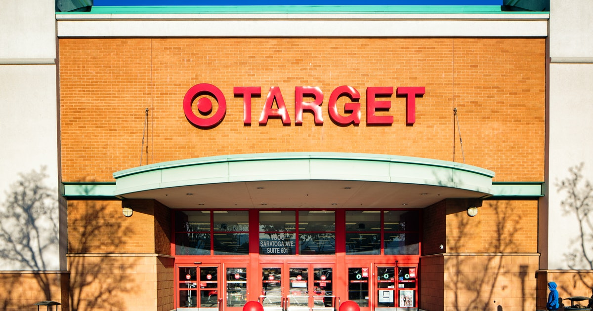 Is Target Open On Thanksgiving 2019? It's Complicated