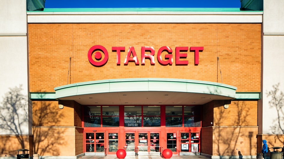 Will Target be open on Thanksgiving Day in 2019