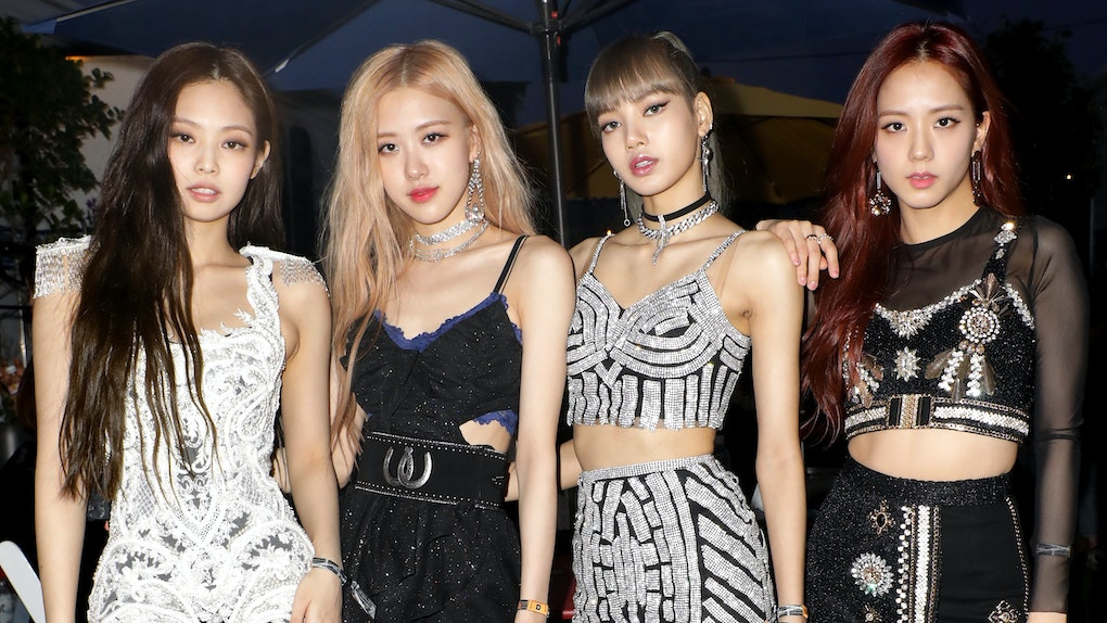 BLACKPINK May Not Have A Comeback Until 2020.