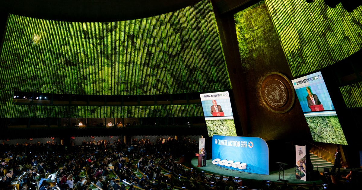 Can the Paris Agreement on climate change succeed without the U.S.? 4 questions answered
