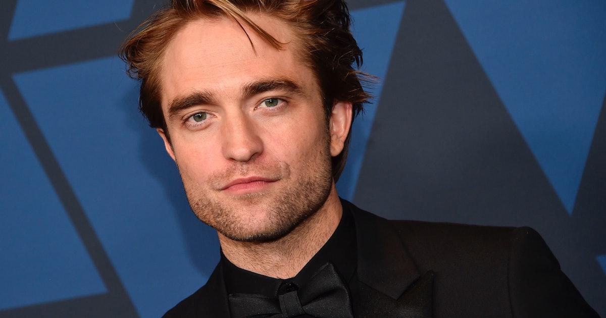 Robert Pattinson's Zodiac Sign Makes Him Such A Loving Partner