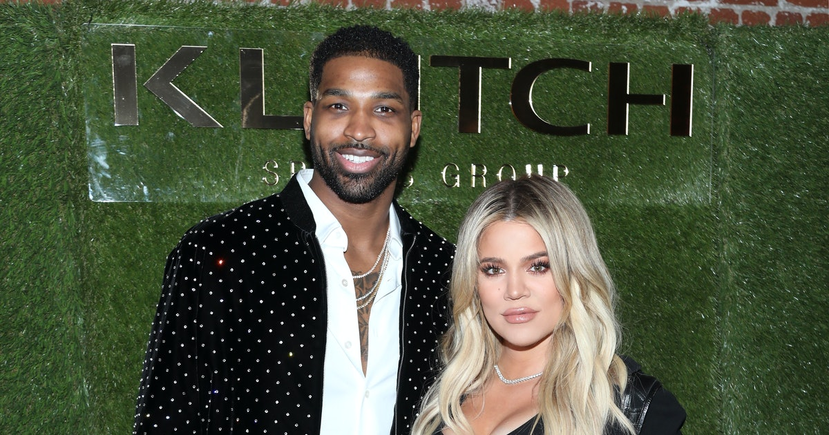 Tristan Thompson's Reportedly Trying To Date Khloé Kardashian Still
