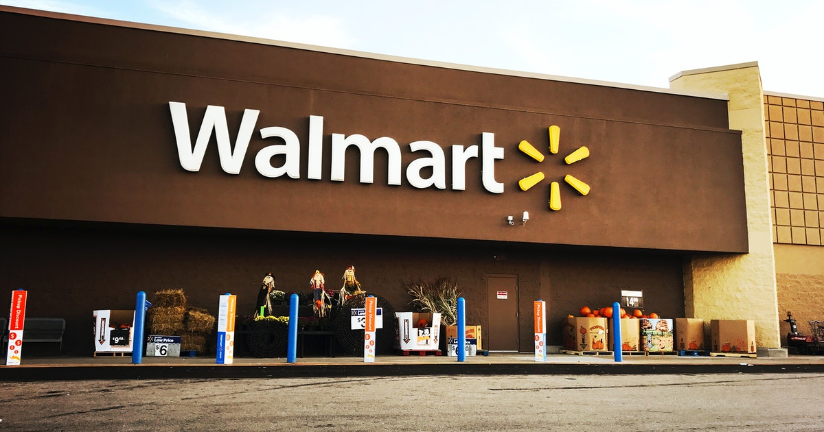What Time Does Walmart Open On Black Friday? You Can Start Early Online