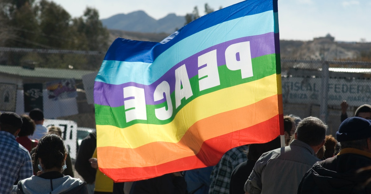 The FBI Hate Crimes Report Shows An Increase For Crimes Against Latinx & LGBTQ People