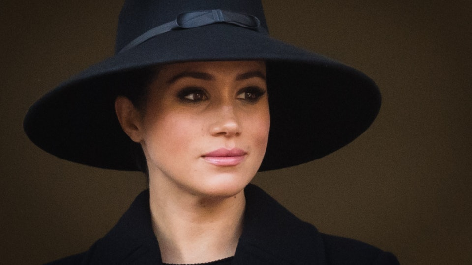 Meghan Markle reportedly met with Hillary Clinton at her home, Frogmore Cottage