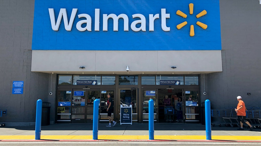 Walmart's Black Friday Sale has three shopping options so you can get all of the deals.