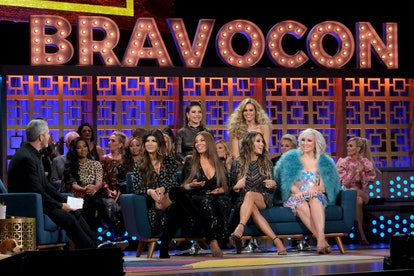 Andy Cohen announced at BravoCon 2019 that The Real Housewives of Salt Lake City will be the new Real Housewives franchise.