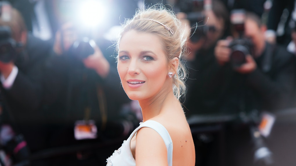 Why Did Blake Lively Delete Her Instagram Posts? Don't freak out, there is a legitimate reason behind the move.